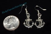 Image of Anchors Away Earrings