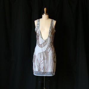 Image of Jessica Joyce U-Turn Dress