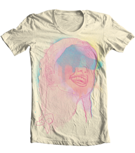 Image of Open Your Eyes Tee