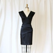 Image of Lucullen Origami Dress