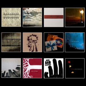 Image of Full Discography Collection (download)