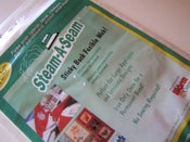 Image of Steam-A-Seam - Sticky Back Fusible Web