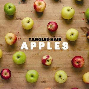 Image of Tangled Hair - Apples EP