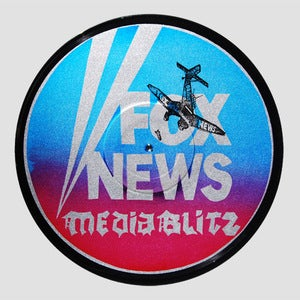 Image of Media Blitz Fox News LP
