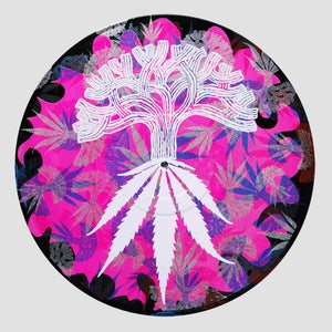 Image of Chea Trees Pink LP