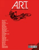 Image of A.R.T. BMX Magazine Issue 1 SOLD OUT