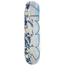 Image of ALPS skate deck