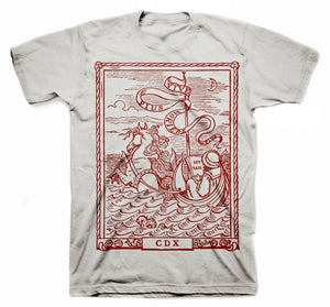 Image of SET SAIL shirt