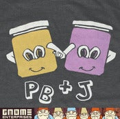 Image of PB + J  |  Heather Black