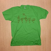 Image of Bazan: Sign Language Shirt
