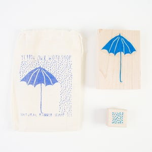 Image of Rainy Day Stamp Kit