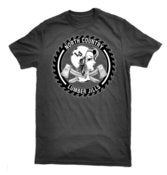 Image of Black Lumber Jills T-Shirt