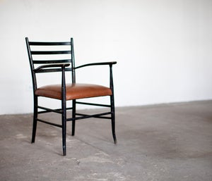 Image of 'Italy' Chair
