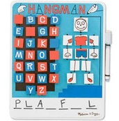 Image of Flip to Win Games - Hangman