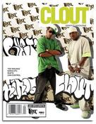 Image of CLOUT MAGAZINE ISSUE 09