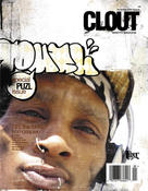 Image of CLOUT MAGAZINE ISSUE 06
