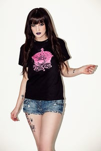 Image of Spirit Models Girly Tee