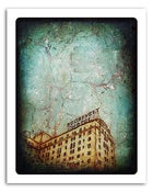 "Image of 8x10"" Paper Print - Hollywood Series - Roosevelt Hotel"