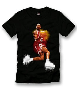 Image of MJ 2 FC SPLATTER