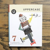 Image of Uppercase Magazine : Issue 7