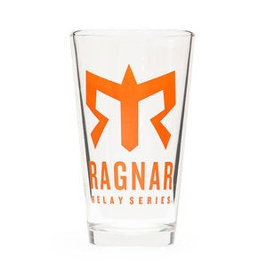 Image of Ragnar Pint Glass