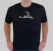 Image of RogueMechanic T Shirt v.1