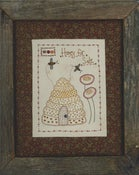 Image of Honey For Sale download pattern