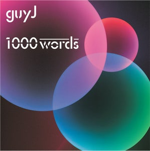 Image of Guy J - 1000 Words 3xCD