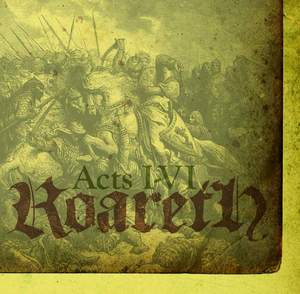 Image of Forum010: Roareth, Acts I-VI