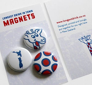 Image of Magnet Set