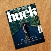 Image of HUCK magazine issue #25