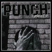 Image of Punch - Eyeless CD/EP (Japanese Import)