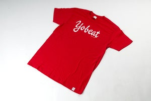 Image of Yobeat Script T (Available in three colors)