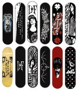 Image of Skateboards *click link inside*