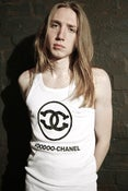 Image of VOODOO-CHANEL - TANK TOP