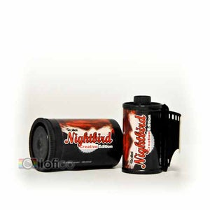 Image of Rollei Creative Edition Nightbird - Color 35mm Film