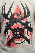 Image of Antler Tshirt - Mens