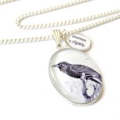 Image of The Starling Necklace