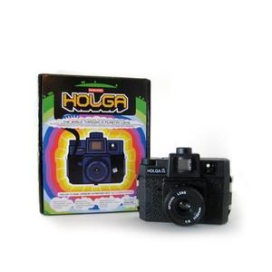 Image of Lomography Holga Starter Kit (Black)