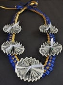Image of Graduation Lei with Money-UCLA
