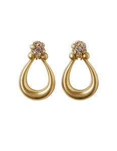 Image of Evelyn Earrings 