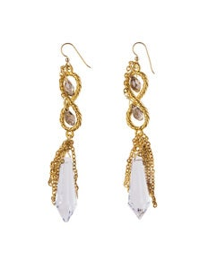 Image of Estelle Earrings 