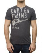Image of Carter Twins Guitar Guys Tee