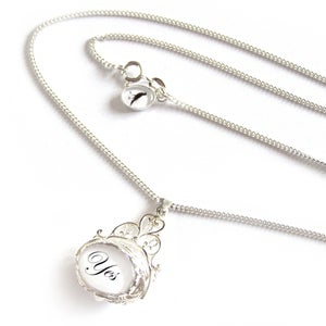 Image of The Decision Maker Necklace - Mark III