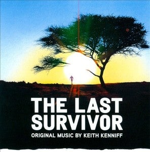 Image of Keith Kenniff | The Last Survivor (CD)