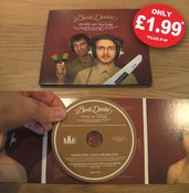 Image of 'Songs Off YouTube' DIGIPACK & CD-R (Limited Edition)
