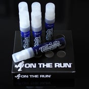 Image of CALLIGRAFFITI MARKER (6 PACK) BLUE