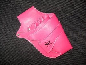 Image of PINKY Hair Royalty Tool Pouch Holster