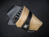 Image of &quot;Lion Fur&quot; Tool Holster