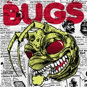 "Image of THE BUGS ""eHarmony Rejected Me"" 7"""